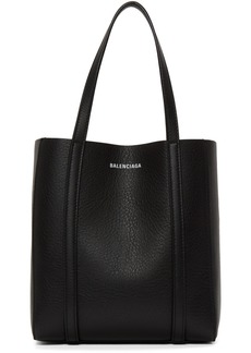 Balenciaga Black XXS Everyday Tote