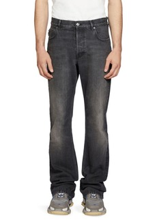 Balenciaga Bootcut Jeans