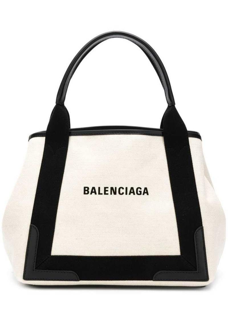 Balenciaga Cabas S tote
