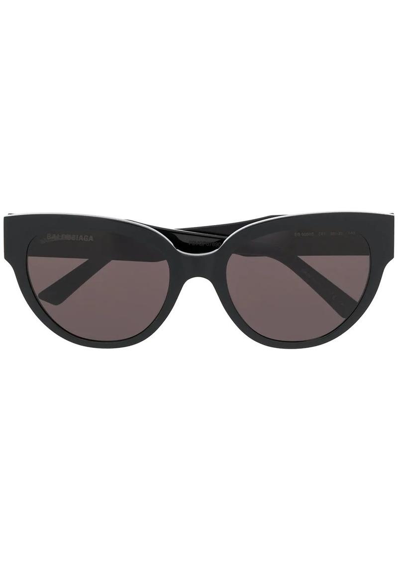 Balenciaga cats eye sunglasses