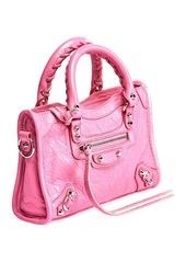 Balenciaga Classic Nano City AJ Crossbody Bag