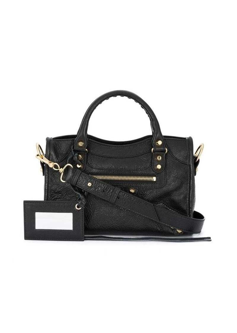 7d7b2f7399 Balenciaga Classic Mini City bag | Handbags