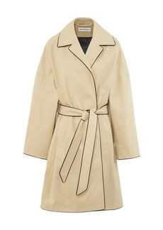 Balenciaga Cocoon short coat