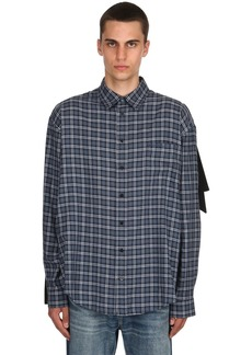 Balenciaga Cotton T-shirt-shirt
