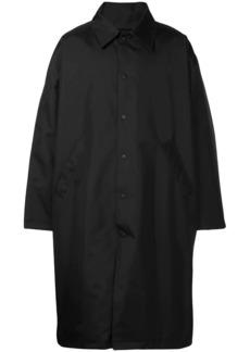 Balenciaga Cover coat