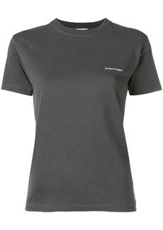 Balenciaga crew neck T-shirt