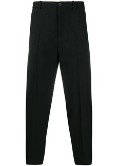 Balenciaga cropped tailored trousers