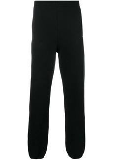 Balenciaga deformed knee pants
