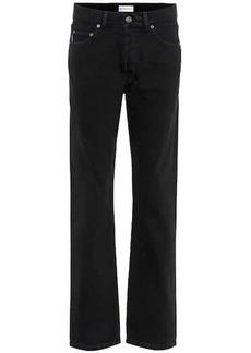 Balenciaga Standard mid-rise straight jeans