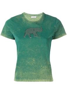 Balenciaga elephant T-shirt