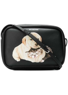 Balenciaga Puppy and Kitten Everyday S bag