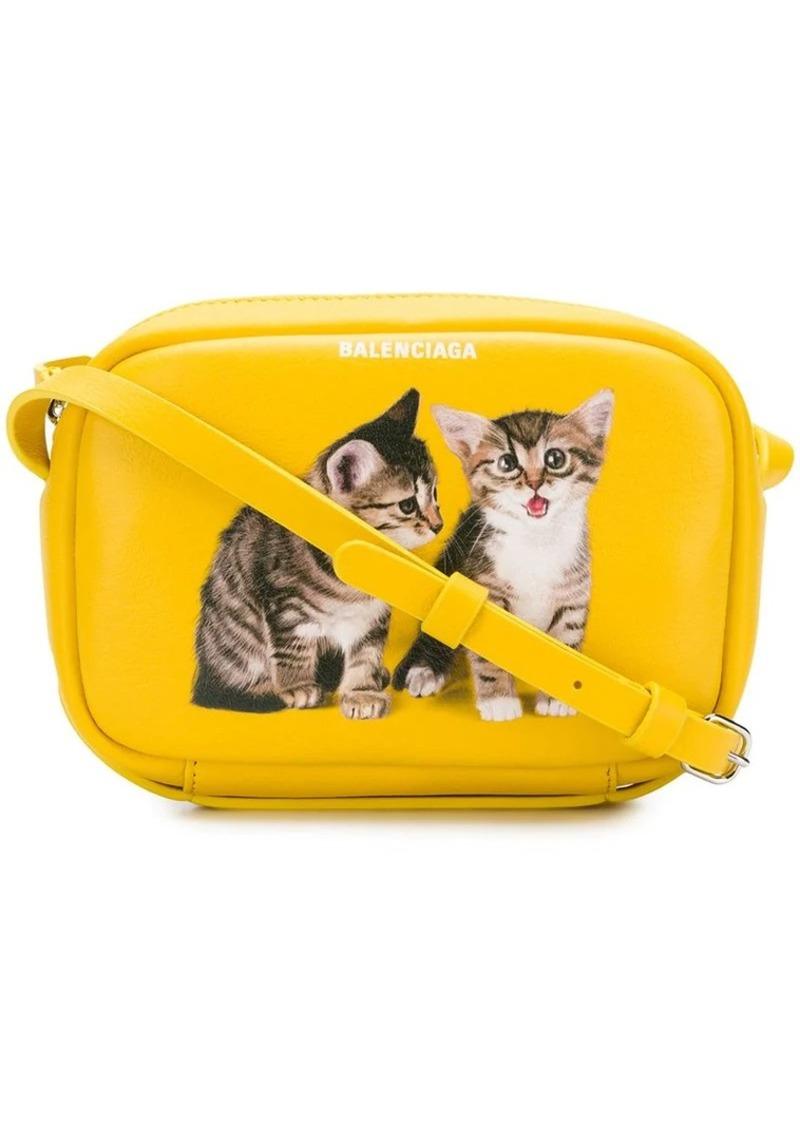 Balenciaga Every XS camera bag
