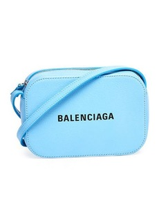 Balenciaga Everyday  Camera XS Calfskin Crossbody Bag