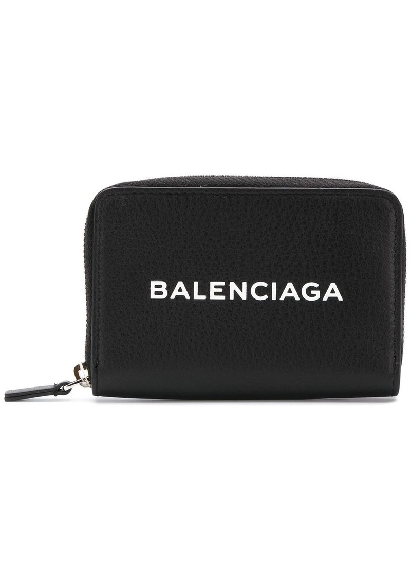 Balenciaga Everyday cardholder