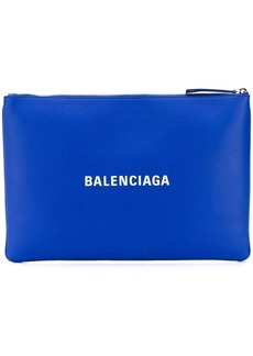 Balenciaga Everyday clutch