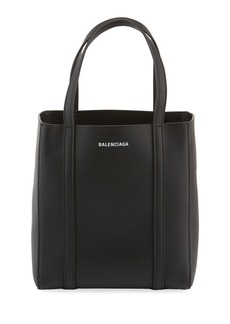 Balenciaga Everyday Leather Tote Bag