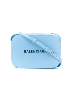 Balenciaga Everyday logo camera bag XS