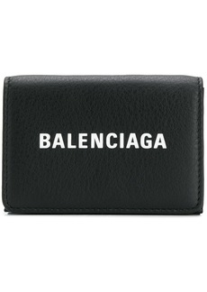 Balenciaga Everyday mini cardholder