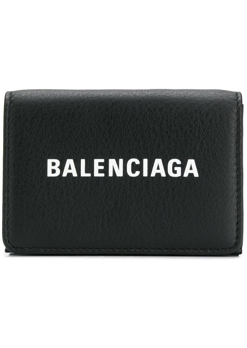 Balenciaga Everyday mini cardholder