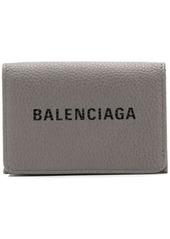 Balenciaga Everyday mini wallet