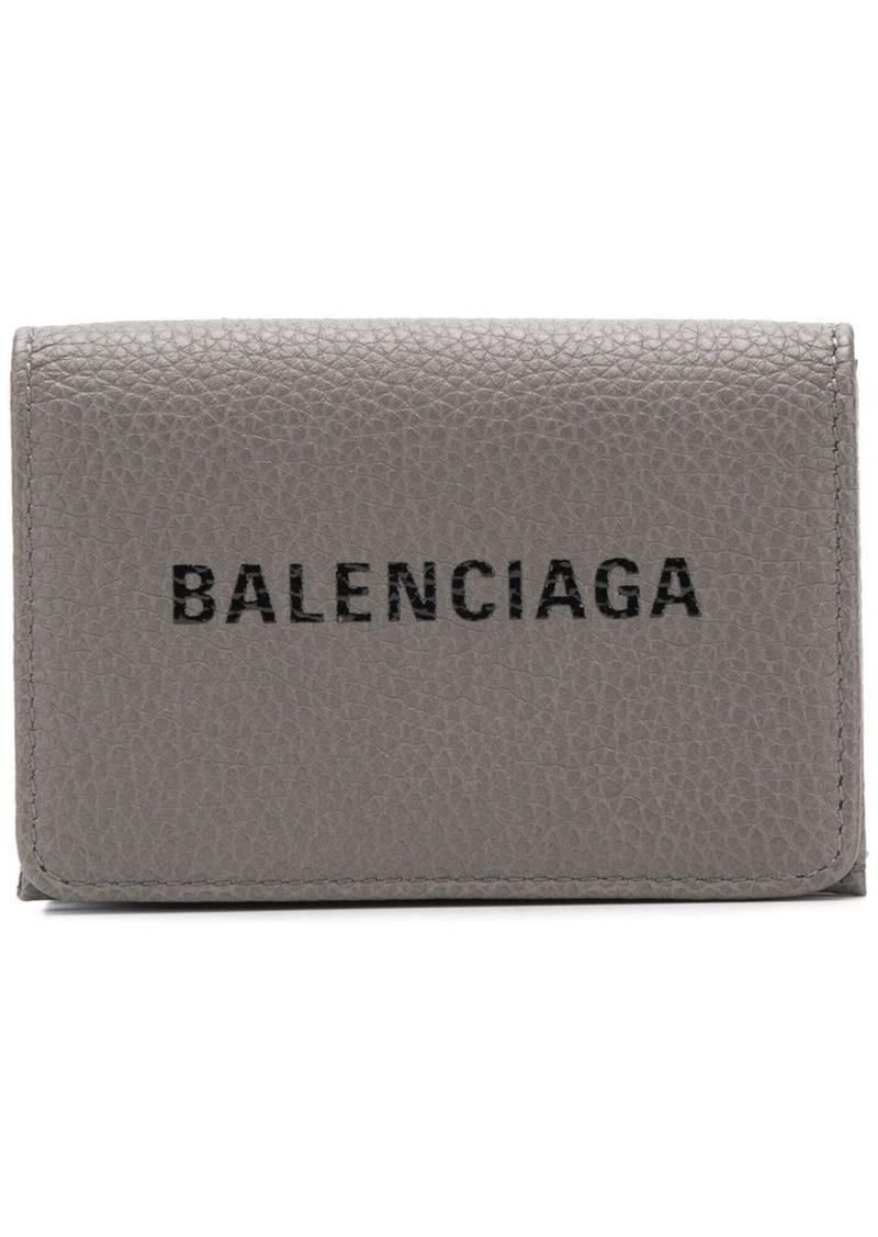 Everyday mini wallet