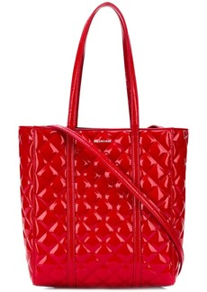 Balenciaga Everyday S quilted tote bag