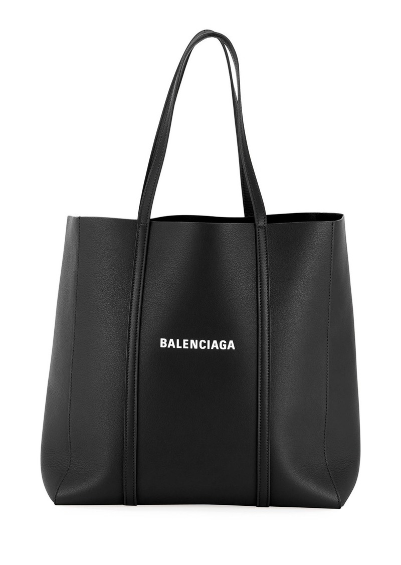 Balenciaga Everyday Small Logo Tote Bag