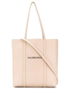 Balenciaga Everyday toe bag XS