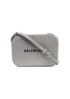 Balenciaga Everyday XS glitter camera bag