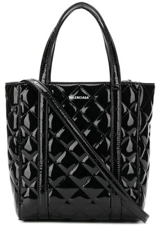 Balenciaga Everyday XS quilted tote bag