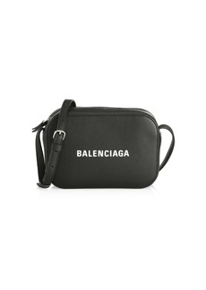 Balenciaga Extra-Small Everyday Leather Camera Bag