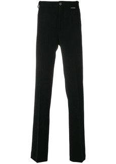 Balenciaga fitted trousers