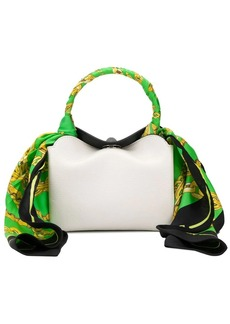 Balenciaga Flap Scarf XS bag
