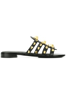 Balenciaga Giant sandals