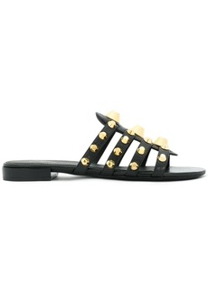 Balenciaga Giant stud sandals