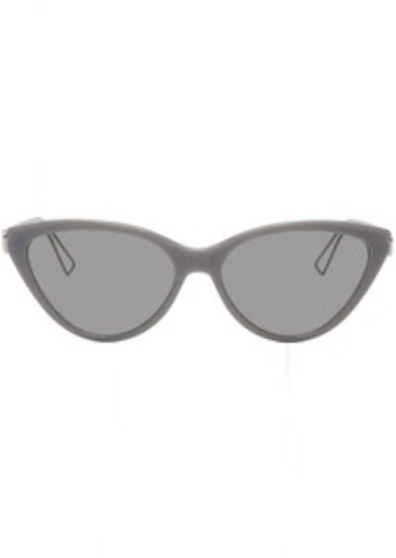 Balenciaga Grey BB0052S Sunglasses