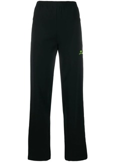Balenciaga high-rise track pants