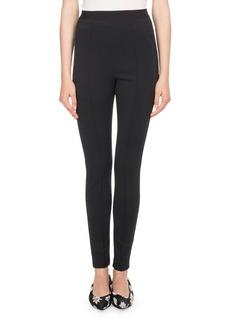 Balenciaga High-Waist Jogger Pants