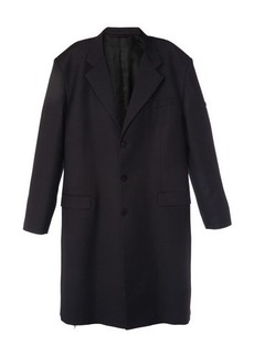 Balenciaga Hybrid Tailored Coat
