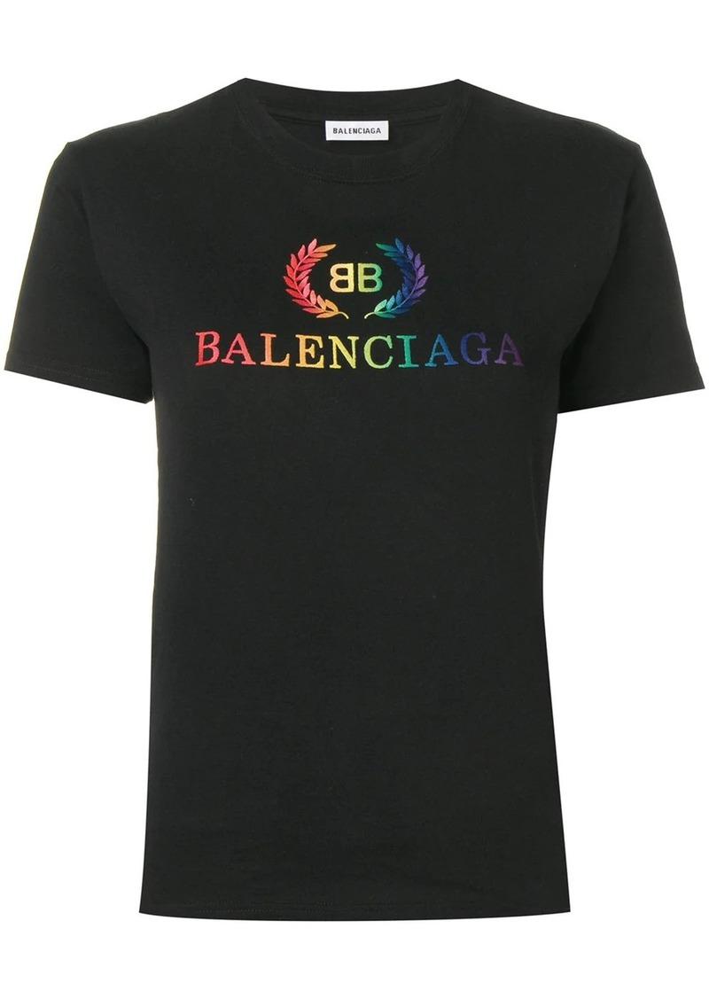 Balenciaga Laurier T-shirt