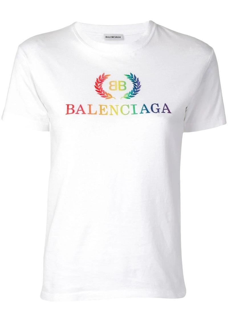Balenciaga Laurier T-Shirt S/S
