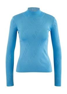 Balenciaga Long-sleeved t-shirt