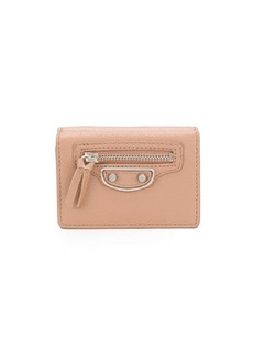 Balenciaga met mini wallet