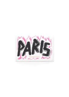 Balenciaga mini Ville wallet