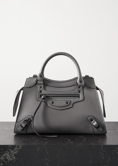 Balenciaga Neo Classic City Leather Tote