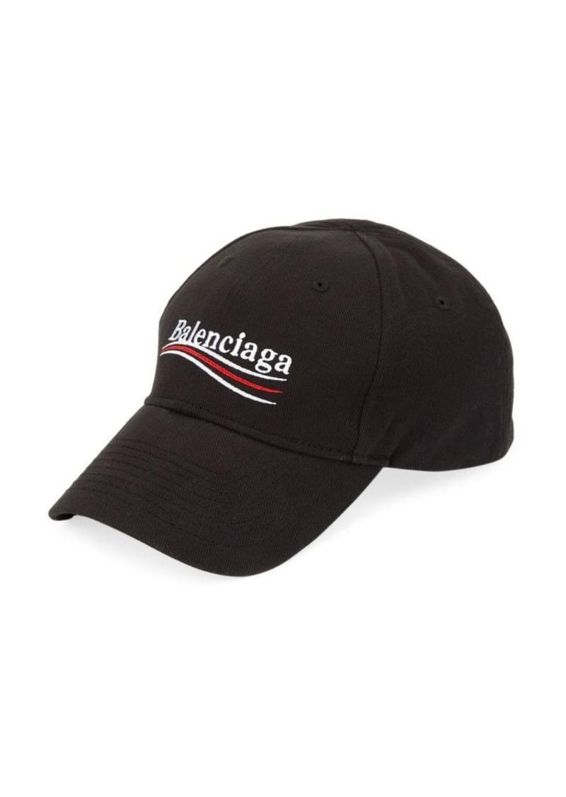 Balenciaga New Political Baseball Cap  b47495df409
