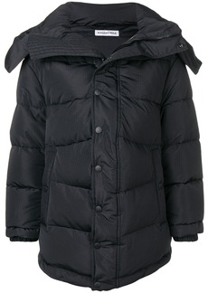 Balenciaga New Swing puffer coat