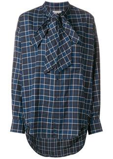 Balenciaga New Swing shirt