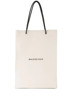 Balenciaga North South Medium shopping bag