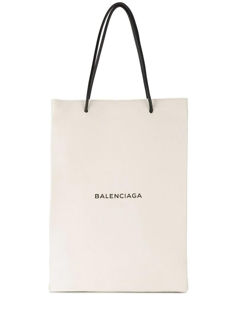 Balenciaga North South Medium shopping bag